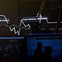 Bawa Balik Dana Ratusan Miliar ke Indonesia, Asing Borong Saham BCA hingga Bank Permata