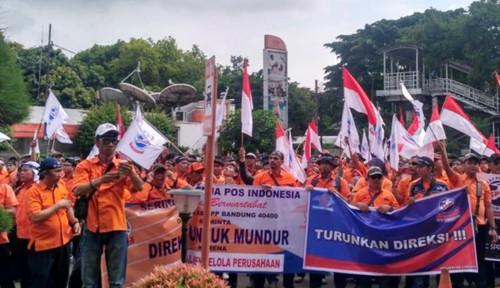 Kontroversi Bangkrutnya Pos Indonesia: Mitos atau Fakta?