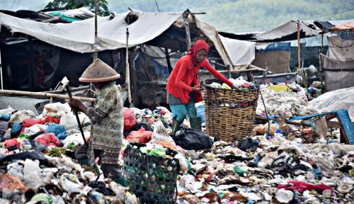 Astaga Tuhan! Jutaan Penduduk Indonesia Terancam Jatuh Miskin