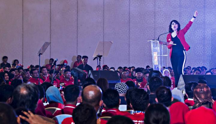Pidato Ketum PSI Ancam Koalisi Jokowi? - Warta Ekonomi