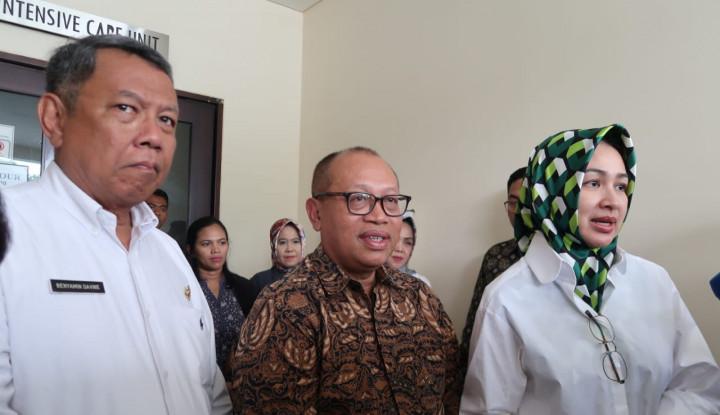Foto Berita Patuhi PP 49/2018, BPJS TK Komitmen Lindungi Pekerja Non ASN