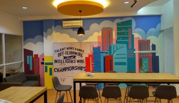 Foto Berita Chubb Life Buka Kantor di Malang, Gayanya Milenial Banget