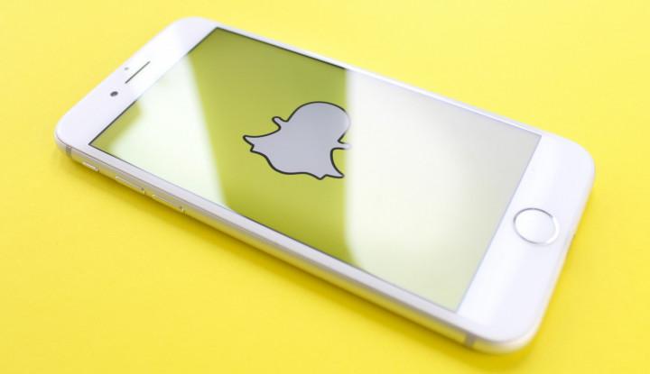 Foto Berita Taklukkan Milenial Lewat Snapchat? Gampil, Ini Dia 4 Hacksnya