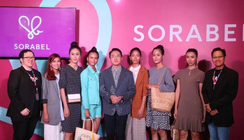 Foto Resmi! E-Commerce Sorabel Sentuh Pasar Indonesia