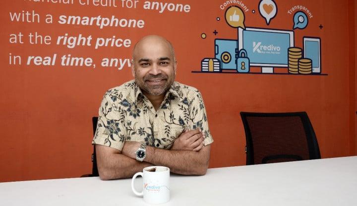 Foto Berita Anda Ingin Dirikan Startup? Perhatikan 3 Poin Penting dari CEO Kredivo Ini!