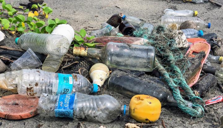Yuk Mudik Tanpa Plastik! - Warta Ekonomi