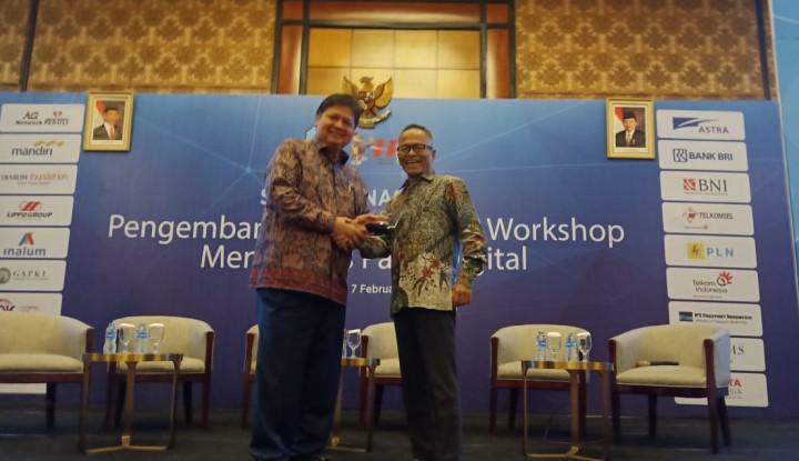 Foto Berita Kontribusi Manufaktur Indonesia 20,5% Mampu Peringkat Lima di Dunia