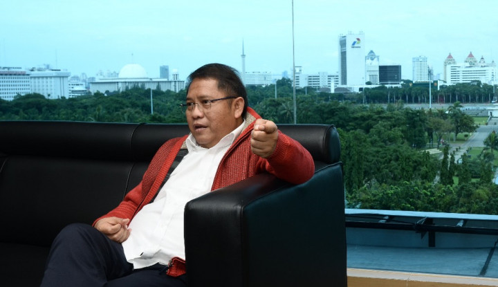 Menanggapi Wiranto, Menkominfo Justru Fokus Tangani Hoaks dengan UU ITE - Warta Ekonomi