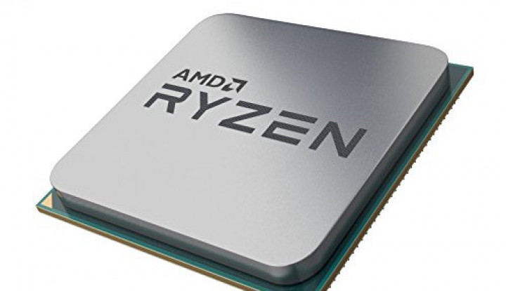 Mercury Research: Market Share Prosesor AMD Tumbuh Positif - Warta Ekonomi