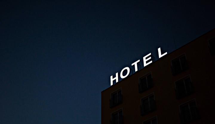 Teknologi Oyo Bantu Pengusaha Hotel Lokal Tingkatkan Okupansi Hingga 90% - Warta Ekonomi