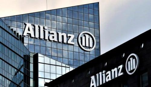 Foto Begini Cara Allianz Genjot Inklusi Keuangan Lewat Fintech