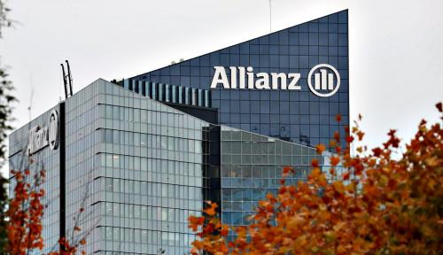 Allianz Life Syariah Himpun Dana Tabarru Rp326 Miliar