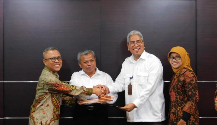 Foto Berita Gandeng PNM Investment Management, Indah Karya Terbitkan Sukuk Mudharabah I