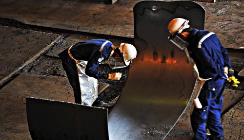 Krakatau Steel Bukukan Keuntungan, Deddy: Inefisiensi Masalah Terbesar BUMN
