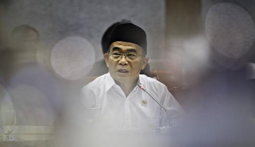 Tangani Stunting, Menko PMK: Jokowi Ingin Hanya Satu Badan Ambil Alih