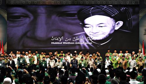Nama KH Hasyim Asy'ari Lenyap, PBNU Kecewa Berat dengan Kementerian Nadiem