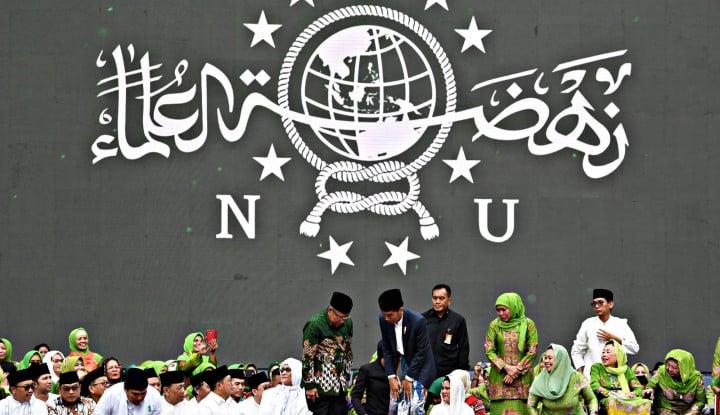 PBNU Percaya Kesenjangan Ekonomi Ujung Pangkalnya Radikalisme - Warta Ekonomi