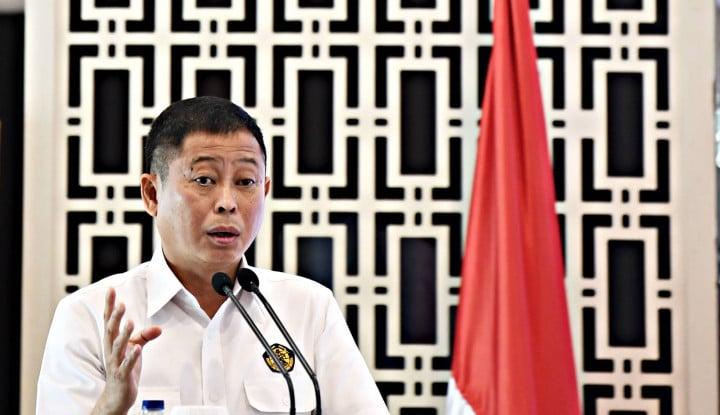 Menteri Jonan: Kapasitas Listrik Terpasang di 5 Tahun Terakhir Naik 19 Gigawatt - Warta Ekonomi