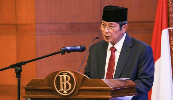 BI Harap Pimpinan Baru BI Balikpapan Dapat Perkuat Sinergi dan Koordinasi - Warta Ekonomi