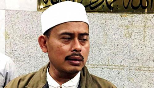 Ditanya Agenda Habib Rizieq di Indonesia, Begini Jawaban Slamet Maarif