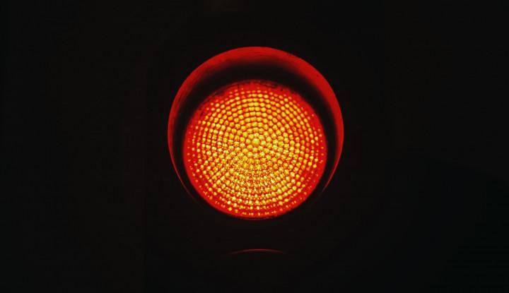 Nah Lho! BEI Kasih Lampu Kuning ke Saham Emiten Milik Grup Sinarmas Ini - Warta Ekonomi