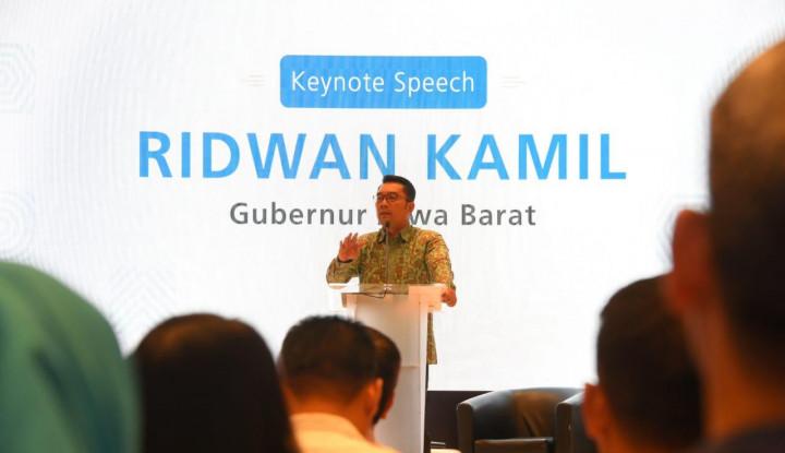 Kang Emil Yakin Pemilu 2019 di Jabar Aman - Warta Ekonomi