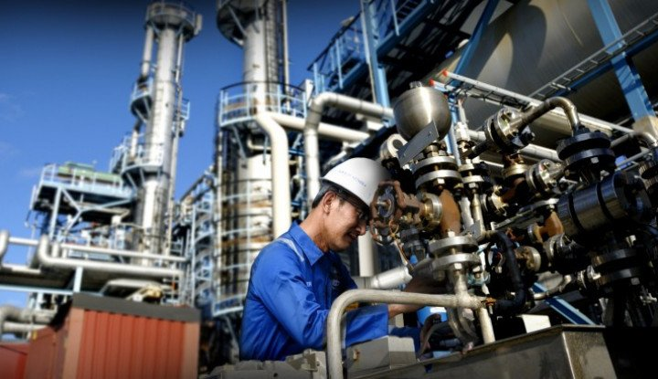 Foto Berita Perkuat Industri Strategis, Surveyor Indonesia Gandeng Enam BUMN