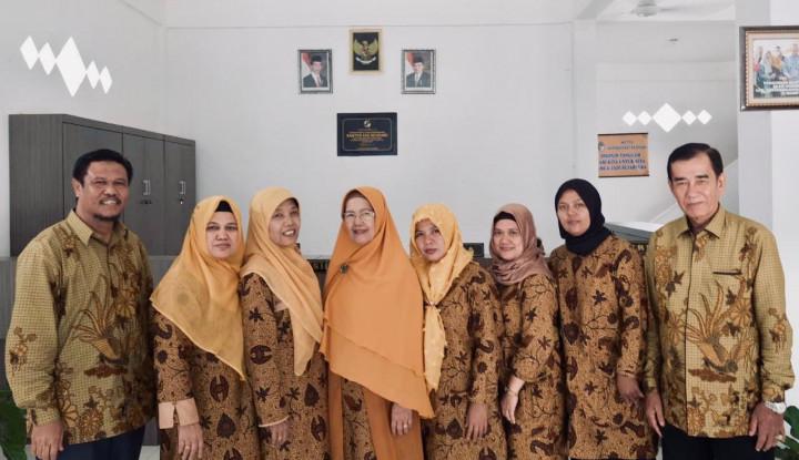 Foto Berita Dari Omzet Rp94.500, Kini Koperasi Binaan LPDB-KUMKM Nilainya Capai Rp7 Miliar!