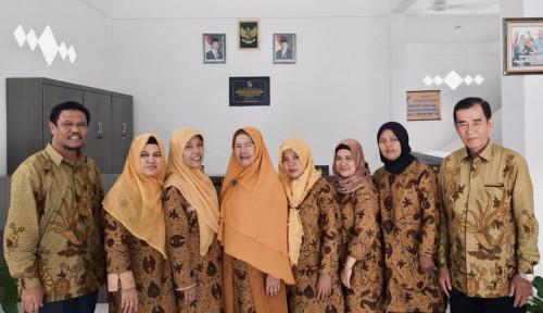 Foto Dari Omzet Rp94.500, Kini Koperasi Binaan LPDB-KUMKM Nilainya Capai Rp7 Miliar!