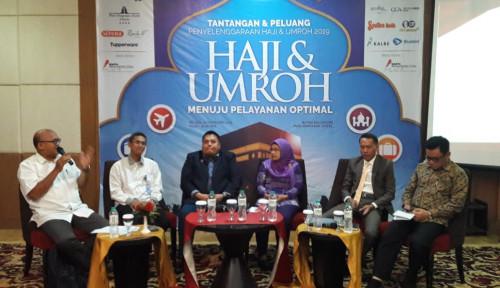 Foto Agen Haji dan Umrah Nakal Bakal Kena Sanksi