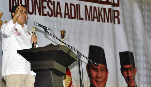 Foto Minta Maaf Fadli Zon ke Mbah Moen Tak Tulus, Buktinya?