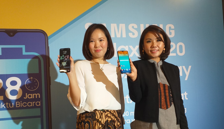 Samsung Electronics Masuki Bisnis Kripto Lewat Samsung Pay? - Warta Ekonomi