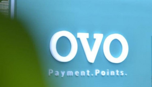 Foto Sah! OVO Bisa Dipakai Buat Bayar Taksi di Makassar