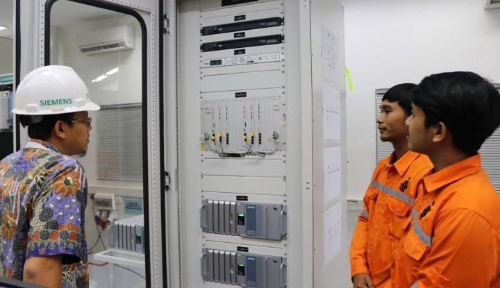 Foto Berita Siemens Dukung Pasar Energi Indonesia Melalui Solusi Energi Rendah Karbon