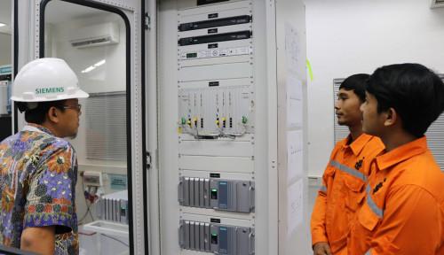 Foto Siemens Hadirkan Solusi untuk Keamanan Listrik Pabrik dan Bangunan Industrial