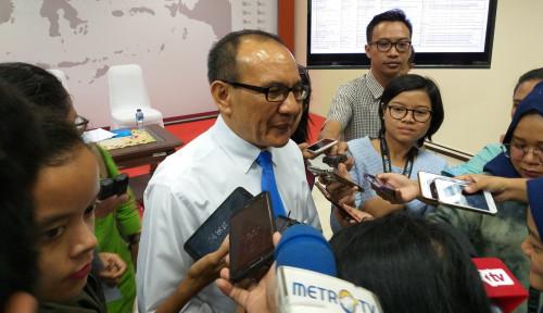 Foto Baru Awal Tahun, OJK Sudah Temukan 120 Fintech Ilegal