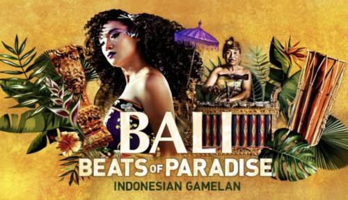 Foto Kenalkan Gamelan ke Kancah Internasional, Livi Zheng Hadirkan Film 'Bali: Beats of Paradise