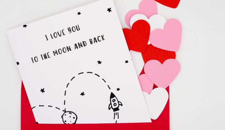 Foto Berita Selamat Hari Valentine! 6 Bisnis Ini Mendadak Meledak di Hari Valentine