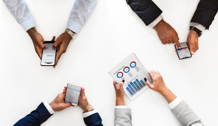 Gratis Tis Tis Tis... Terapkan Strategi Pemasaran Ini, Gratis dan Efektif Euy - Warta Ekonomi