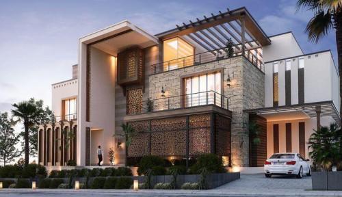 Foto Sempat Lesu, Penjualan Rumah Kini Bangkit