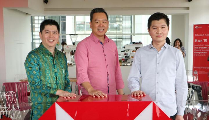 Allianz Indonesia Hadirkan Perlindungan untuk Perencanaan Dana Pensiun - Warta Ekonomi