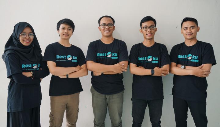 Aplikasi Restoku Permudah UKM Kuliner Kembangkan Bisnis - Warta Ekonomi