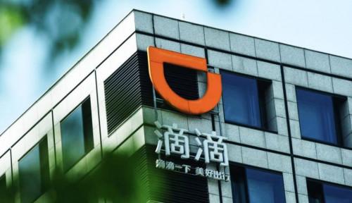 Foto Alibaba, Tencent, dkk Sepakat Danai Kompetitor Didi Chuxing
