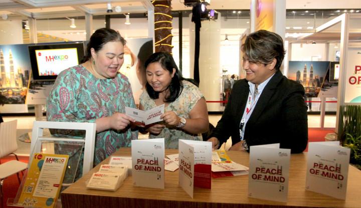 Perdana di Jakarta, Malaysia Healthcare EXPO 2019 Targetkan 15.000 Pengunjung - Warta Ekonomi