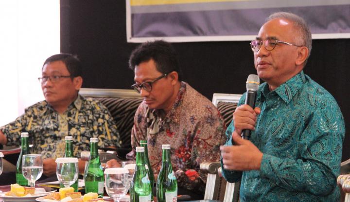 Jalan Dua Bulan, Kontrak Adhi Karya Baru 5% dari Target - Warta Ekonomi