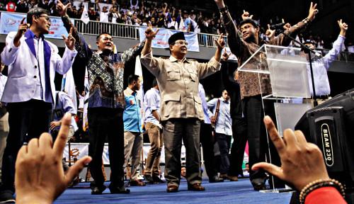 Foto Kubu Prabowo Apresiasi TNI AU, Priyo Budi Santoso: Kami Percaya