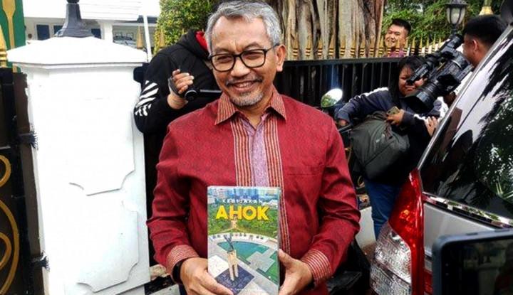 Syaikhu Sudah 'Ngarep' Ingin Jadi Wagub DKI - Warta Ekonomi