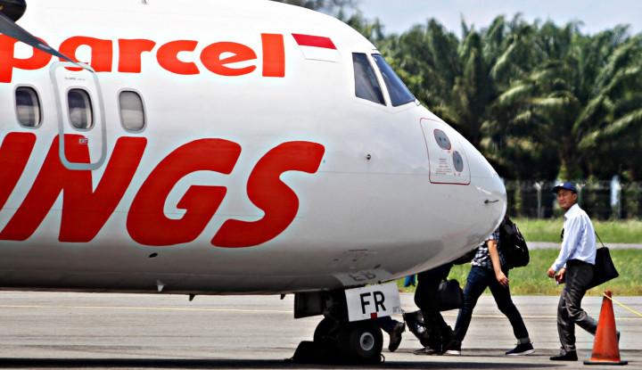 Wings Air Layani Penerbangan Bandarlampung-Krui Mulai 9 Juni - Warta Ekonomi