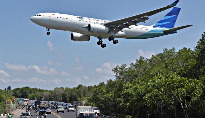 Dugaan Kartel Tiket Pesawat, KPPU Telisik Kebijakan Kemenhub - Warta Ekonomi