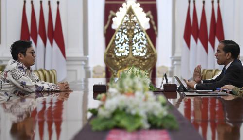 Foto Soal #UninstallBukalapak, Titah Jokowi ke Warganet Adem Banget!